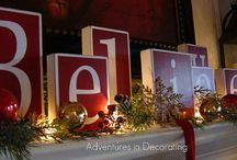 Christmas Decore / Kim Tolton Independent Stampin' Up! Demonstrator UK. email: kim.Tolton@googlemail.com Blog: http://stampingatthewarren.blogspot.co.uk/  Tel: 07759587004 Copyright @ Stampin Up! 2014