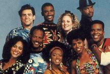 90's Shows I love the 90's