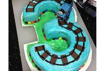 P Birthday Party