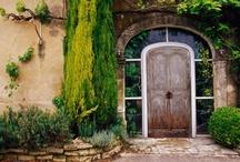 doors / by Eduardo Ibarra