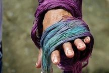 Dye / by Lene Jorgensen