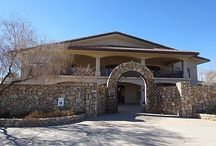 New Mexico Wineries Visited