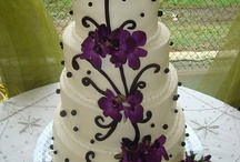 cake decorating / by Rosa Torres Flores