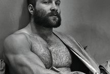 Jai Courtney / Is there something in the water in Australia. This guy is HAWT