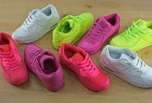 neon shoes / To co nosi się najlepiej  !