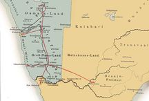 German South West Africa 1915