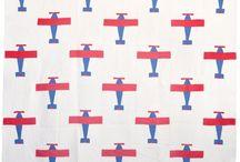 Quilts---Vintage