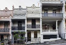 Victorian Terrace Inspo