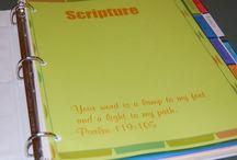prayer jornal