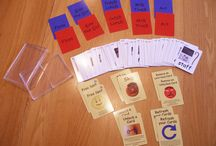 Level 3 Spelling Rules Game / The Level 3 Spelling Rules Game contains 77 cards.  This game provides review of the Spelling Rules taught in Level 3 of the Barton Reading & Spelling System.