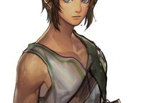 fandom || twilight princess [tloz]