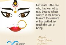 Happy Durga Ashthami