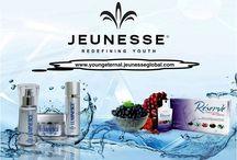 Jeunesse / Mikrokrem Instantly Ageless to fantastyczny produkt usuwający zmarszszczki juz po 2 minutach!!
