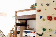 Kid-friendly Tiny Houses
