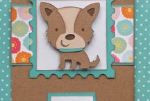 Cricut Critter Cartridge
