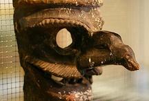Masks / Rituales
