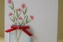 DIY Cards - Jar of Love