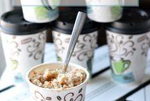 Υγιεινά Πρωινά
