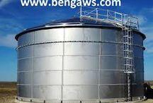 manufacturer of Diesel Storage Tank, Drinking Water Storage Tank in india