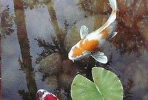 FISHPAINTING