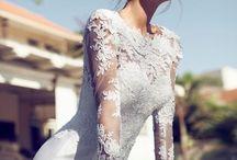 Weddings / by Olga Alt