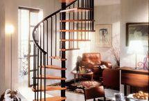 Lépcsők / A lépcső nem csak használati eszköz, de szerves része is lehet a lakásnak, a lakberendezés fontos része lehet. Lehet otthonos, vagy teljesen egyedi. Mi mindenben segítünk, hogy megvalósítsd terveidet!
