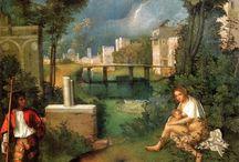EmozioneArte / Pagina Pinterest del mio sito EmozioneArte creato per parlare di argomenti artistici più vari, dall'arte medievale all'arte contemporanea. La mia passione per tutti voi!  Il link del mio sito è questo: http://federica90.wixsite.com/emozionearte