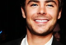 Zac Efron  / by Svetlana Kochergin