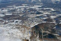 Niseko White | ニセコ 銀世界