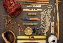 natural tools