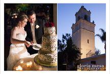 Los Angeles River Center and Gardens Wedding Photography / Weddings at Los Angeles River Center and Gardens by Gloria Mesa Photography.