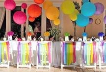 Deco anniv mariage / Wedding