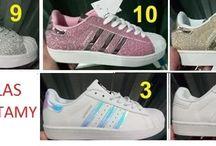 adidas superstar / zapatillas adidas superstar