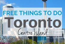 Canada Travel / Canada Travel