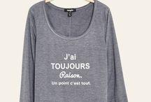 jennyfer tee shirt