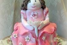 Amazing Cakes / by Linda Malinowski