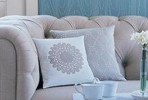 home decor ideas / Luxurious decor ideas for your dream home.