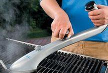 Garden - Grills & Outdoor Cooking