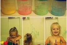 Kiddie Fun / by Teri Coleman