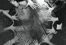 hands... / by P Cruickshank-Schott