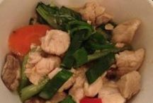 Thermomix Main Meals