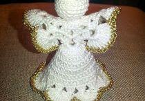 virkattu enkeli