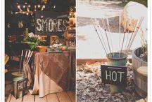 :: Fall Wedding ::