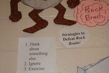 Superflex- Rock Brain