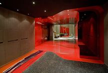hit design / decorative floor designs by Kerem San