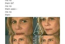 pansexual humor
