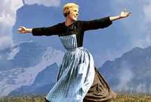 My favorite things...Sound Of Music / by Barbara Utterback