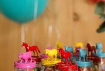 2nd Birthday Celebrations