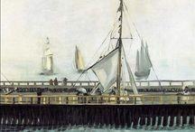 port boulogne