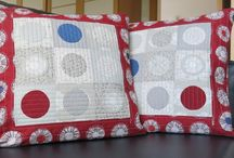 Sewing projects by Luna Lovequilts / Sewing projects made by me